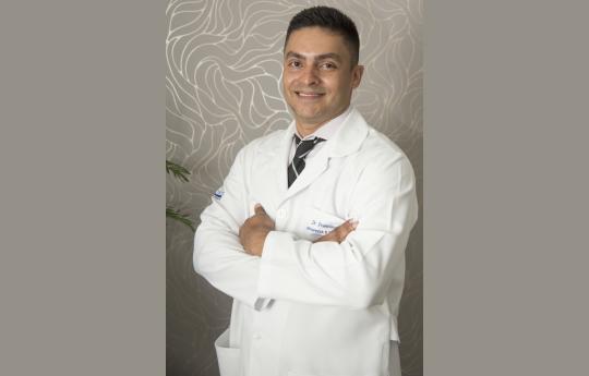 Dr. Francisco Loureiro CRM-MT 5539 RQE 4079  Ortopedia e Traumatologia