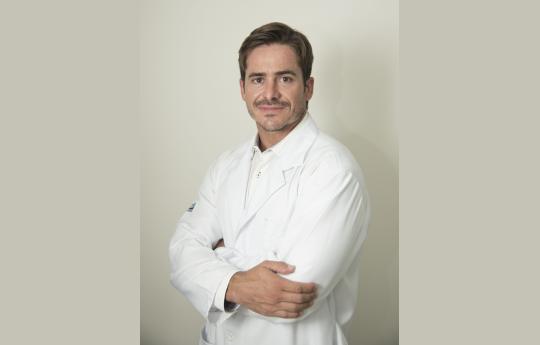 Dr. João Paulo Kastelic CRM-MT 6557