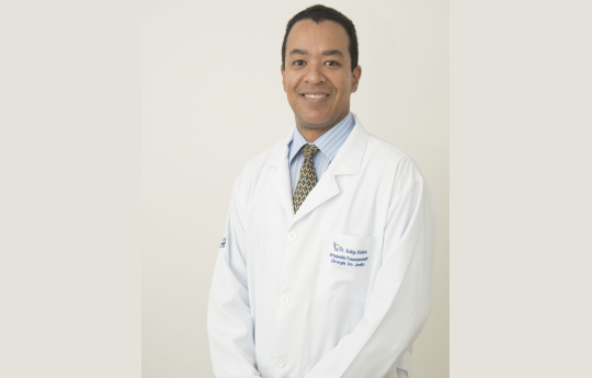 Dr. Rodrigo Florêncio  CRM-MT 3979 RQE 2065 Ortopedia e Traumatologia