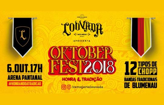OKTOBER FEST LOUVADA