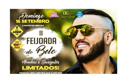 FEIJOADA DO BELO