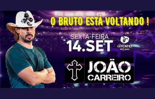 JOAO CARREIRO