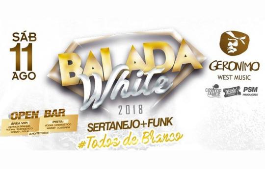BALADA WHITE