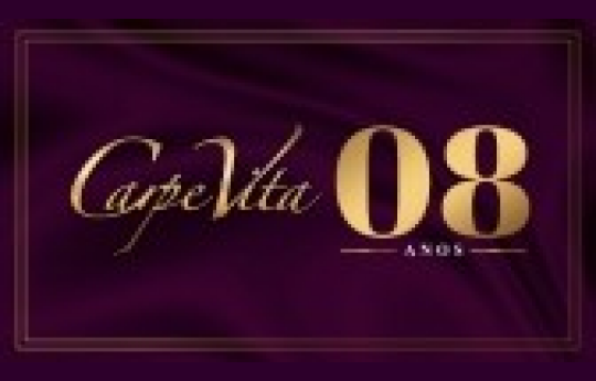 Carpe Vita 08 Anos - Grand Celebration - Sábadox