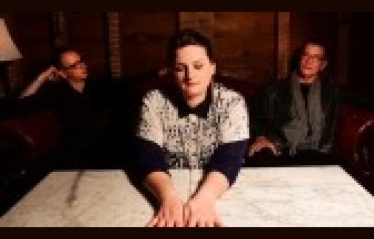 Bossa e Jazz apresenta Madeleine Peyroux Trio