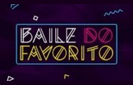 Baile do Favorito - MC Livinho