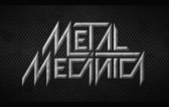 XII Metal Mecânica