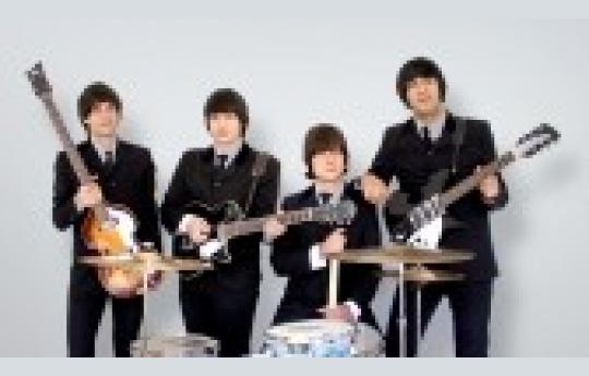 Star Beatles Argentina