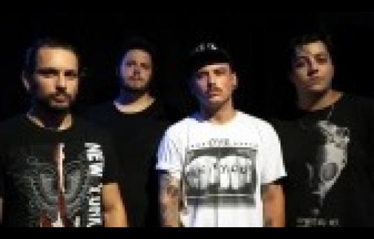 Oficial BR - Tributo Charlie Brown Jr
