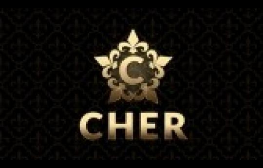 Bailinho com MC Don Juan na Cher