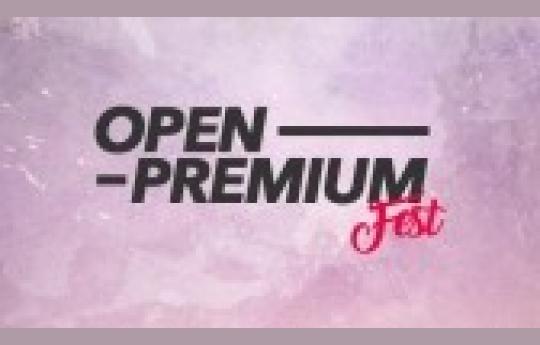 Open Premium Fest (Adiado)
