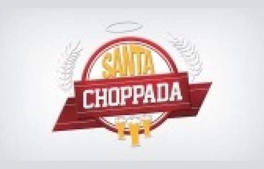 Santa Choppada