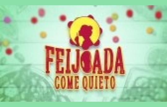 Come Quieto - Feijoada