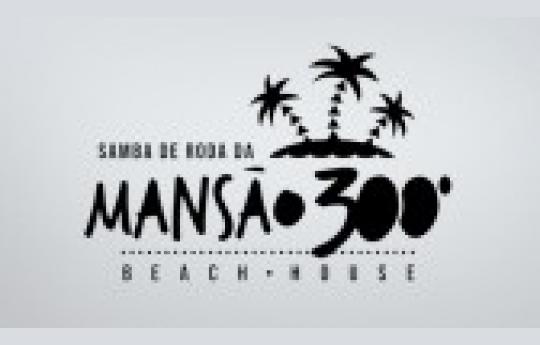 Samba de Roda Mansão 300