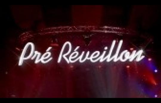 Pré Reveillon 2017