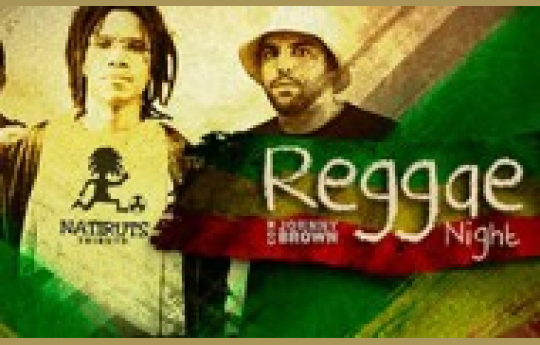 Reggae Night? Taberna