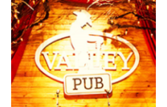 Quinta do Aniversariante? Valley Pub