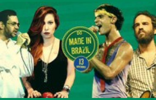Made in Brazil? Diablo