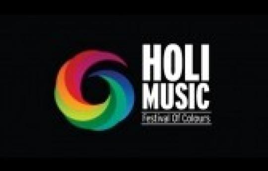 Reveillon Vip - Holi Music Festival