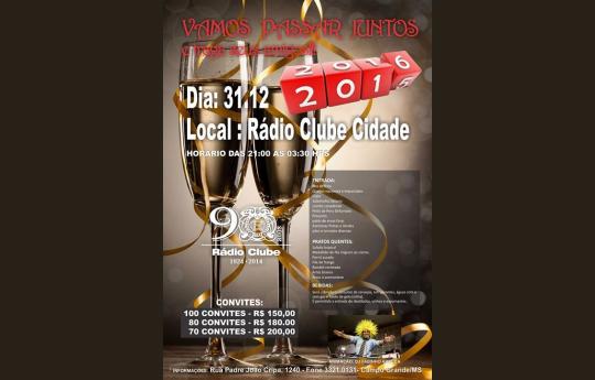 Radio Clube MS