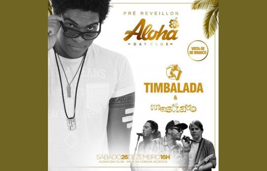Aloha Day Club