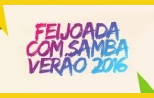 Feijoada com Samba Bar2