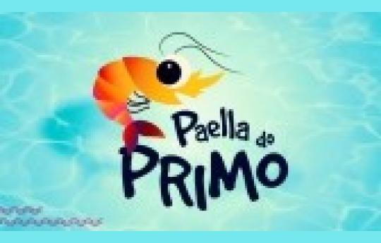 Paella do Primo