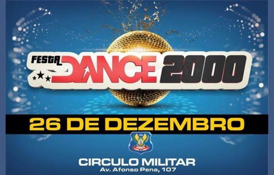 Circulo Militar de  Campo Grande _ CMCG