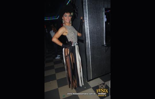 Musa do Carnaval 2016 Pecatos