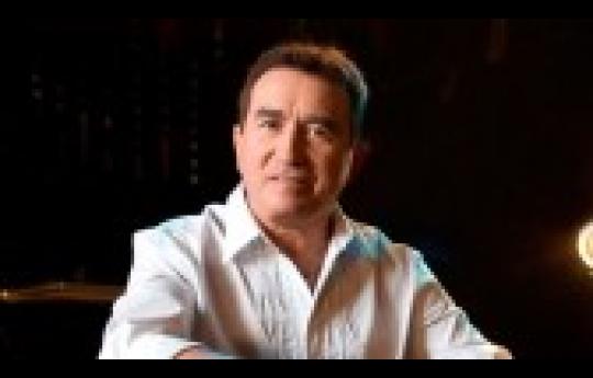 Amado Batista - Participação de Elias Wagner