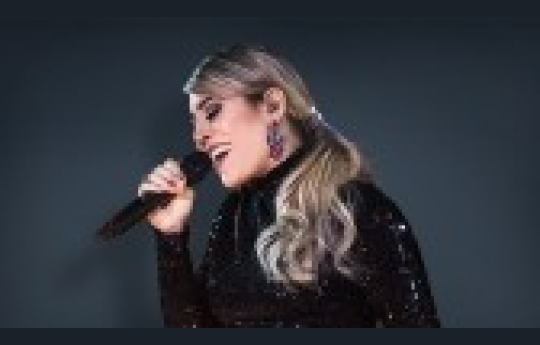Naiara Azevedo  (CANCELADO)