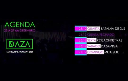 Daza Club