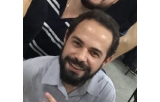 Henrique Rolim
