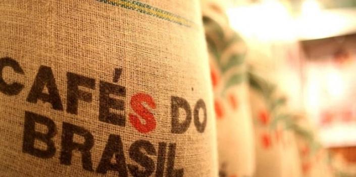 Levantamento da Conab mostra produção recorde de 58 milhões de sacas de café