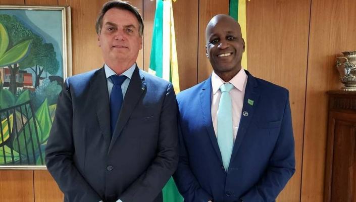 Ministra do STJ rejeita ação para afastar do cargo presidente da Fundação Palmares