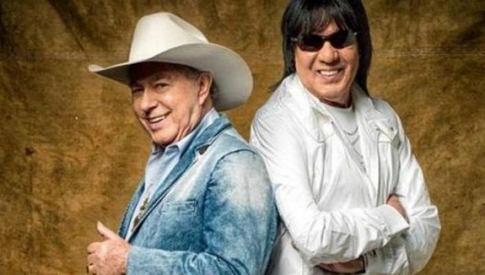 Milionário e Marciano faz show no aniversário de Rosário Oeste nesta segunda