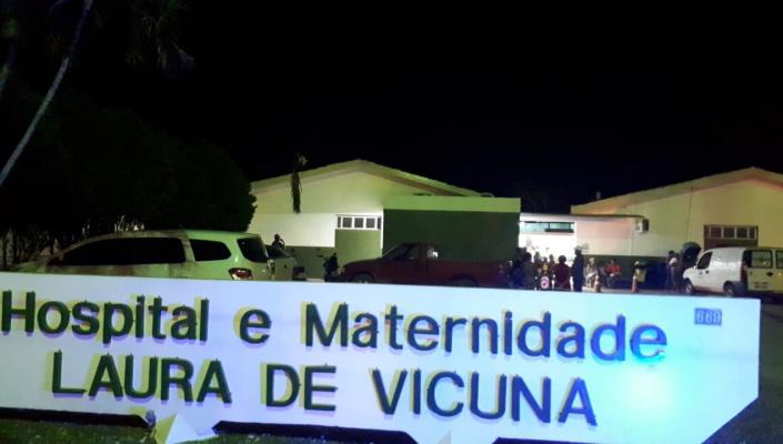 Idosa de 90 anos morre após ser estuprada e espancada no Jardim Paraná