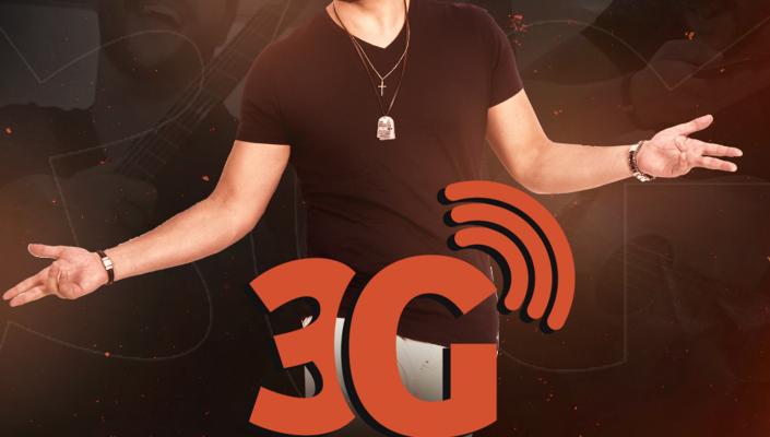 """Novo single """"3G"""" de Danilo Bottrel chega hoje às plataformas digitais"""