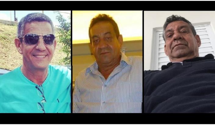 Três irmãos morrem de Covid