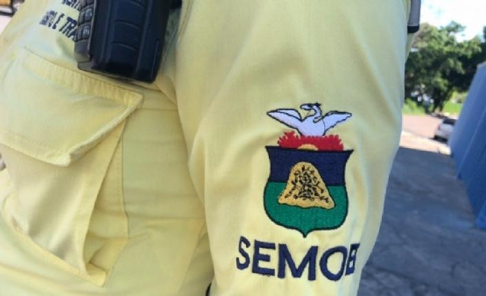 Motociclistas agridem amarelinhos em bloqueio para realização de passeio ciclístico