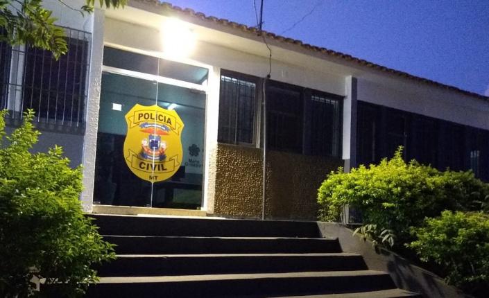 Mulher condenada por tráfico de drogas em Mato Grosso do Sul é presa em Cuiabá