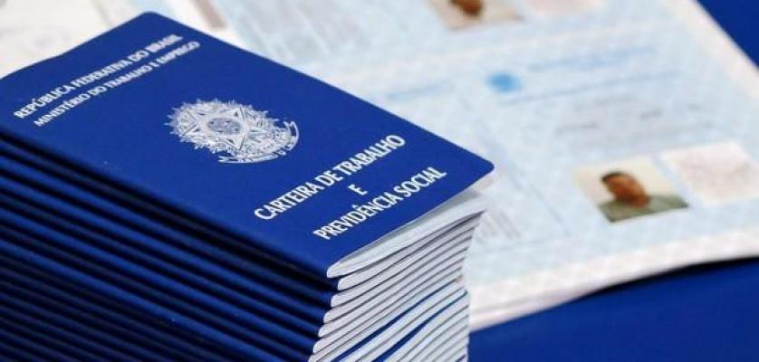 Sine oferta 1.330 vagas de emprego para Mato Grosso nesta semana