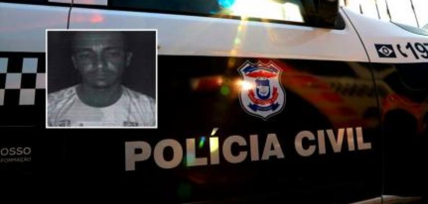 Polícia procura homem que estuprou e matou mãe de sargento da PM