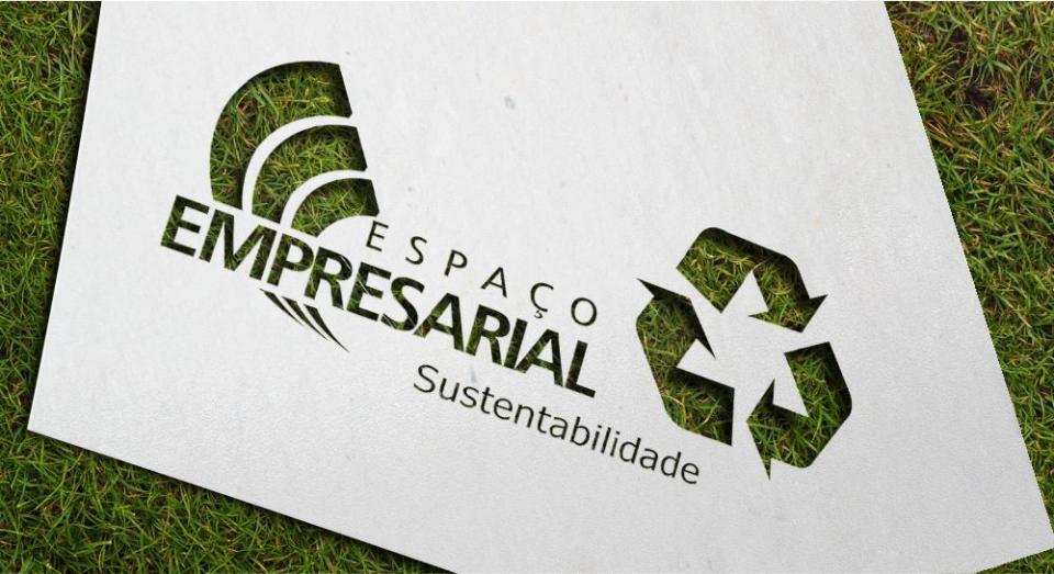 ESPAÇO EMPRESARIAL SUSTENTÁVEL: AÇÃO PROMOVE TROCA DE COPOS DESCARTÁVEIS POR CANECAS