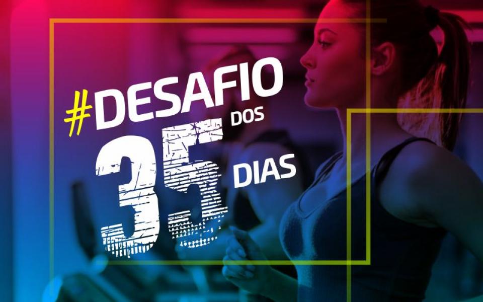 35 DIAS DE HÁBITOS MAIS SAUDÁVEIS: ENTIDADES EMPRESARIAIS PROMOVEM DESAFIO EM PARCERIA COM A ACADEMIA UNIVERSITÁRIA E O NUTRICIONISTA ADEMIR MACHADO