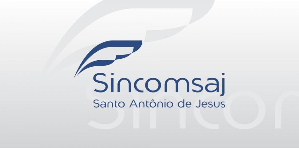 SINCOMSAJ - CONVOCAÇÃO DE ASSEMBLEIA GERAL