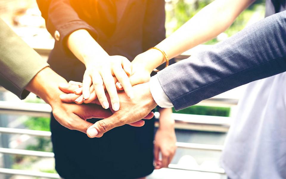 Descentralização da liderança ajudará negócios na crise