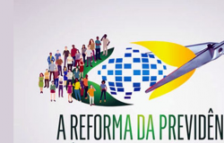 Sindes convoca servidores para participar de ato contra a Reforma da Previdência na segunda