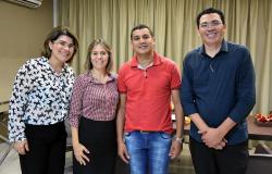 Sindes viabiliza parceria entre Setas e Politec para cessão de servidores lotados no Lar da Criança