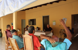 Sindes itinerante esclarece dúvidas de servidores estabilizados em Rondonópolis